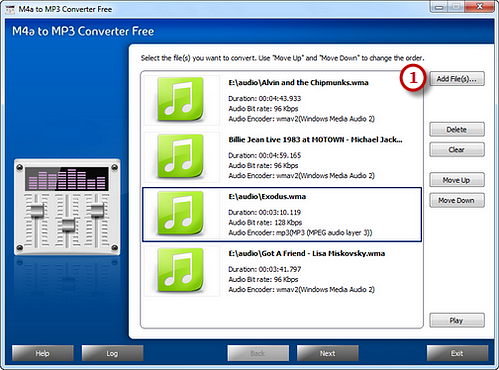 How to Convert WMA to MP3? – M4a to MP3 Converter Free